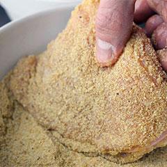 Préparation culinaire boucherie-charcuterie-traiteur Kolifrath